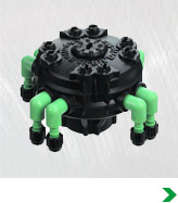 Drip Irrigation Manifolds