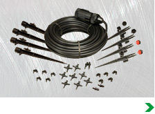 Drip Irrigation Starter Kits
