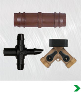 Fittings, Tools & Accessories