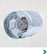 Duct Boosters & Air Flow Regulators