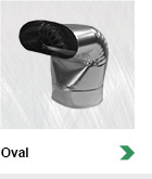 Oval Fittings