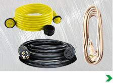 Specialty Cords