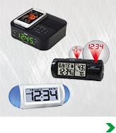 Clocks & Radios