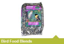 Bird Food Blends