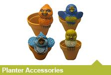 Planter Accessories