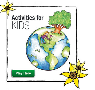 Activities for Kids