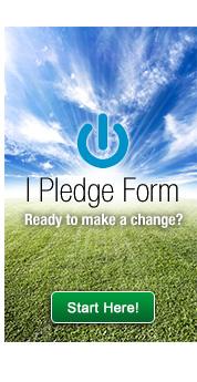 I Pledge Form
