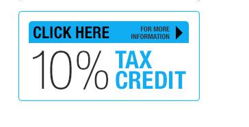 10% Tax Credit