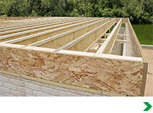 I-Joists & Rim Boards
