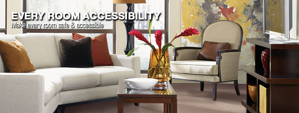 Every Room Accessibility