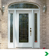Exterior Door Frames & Accessories