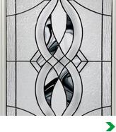 Mastercraft Door Glass