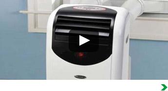 Soleus Multi-Function Air Conditioner