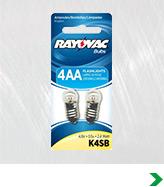 Flashlight Bulbs & Lamp Modules