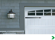 Garage Door Mouldings