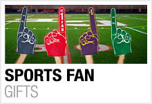 Sports Fan Gifts