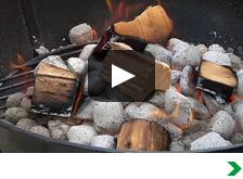 How to Use Wood Chunks