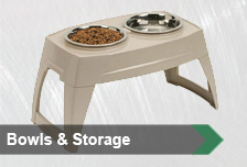 Bowls and Storage