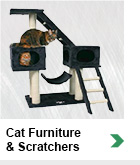 Cat Furniture & Scrathers