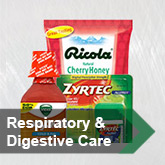 Respiratory and Digestive Care