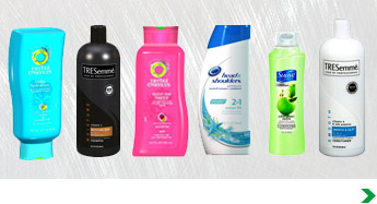 Shampoos and Conditioners