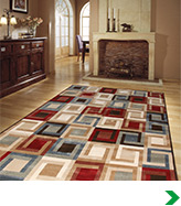 Area Rugs, Mats and Runners