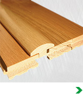 Hardwood Flooring Trims