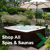 Spas & Saunas - CO-756L-B