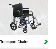 Transport Chairs - Btr22-b