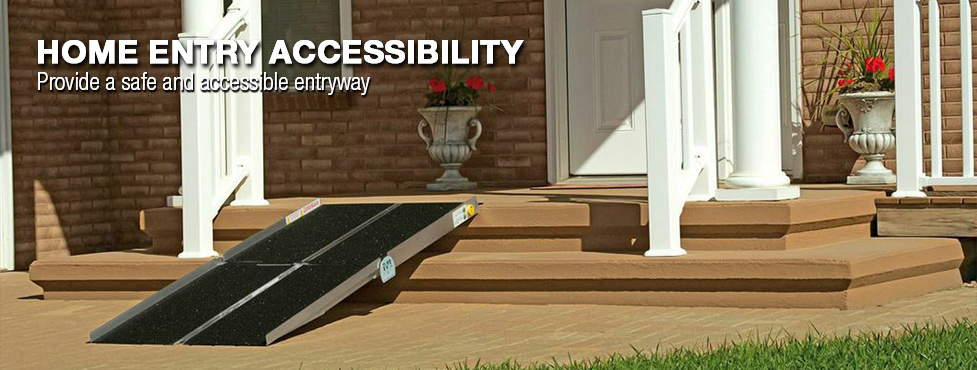 Home Entry Accessibility