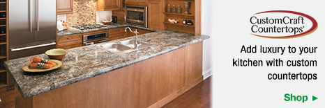 CustomCraft Countertops