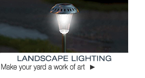 Landscape Lights