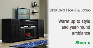 Sterling Fireplaces