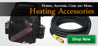 Heating Accessories