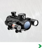 Red Dot Sights & Magnifiers