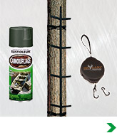 Treestand & Blind Accessories