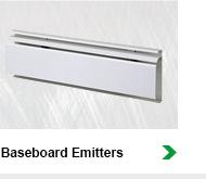 Baseboard Emitters