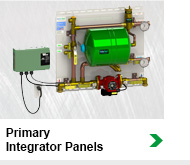 Primary Integrator Panels