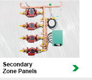 Secondary Zone Panels