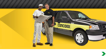 Conco Professional Paint