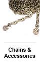 Chains & Accessories