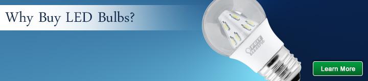Why Shop LEDs