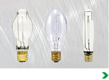HID Light Bulbs