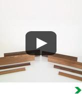 Prefinished Oak Mouldings