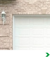Garage Door Moulding