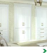 Prefinished Mouldings