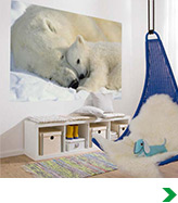 Animal Murals and Decals