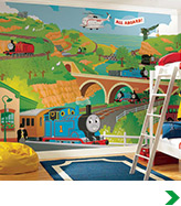 Children's Murals and Decals