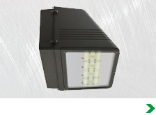 Outdoor Commercial Lights