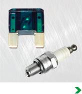 Fuses & Spark Plugs
